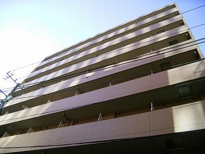【家具付き賃貸】スカイコート浜松町 402