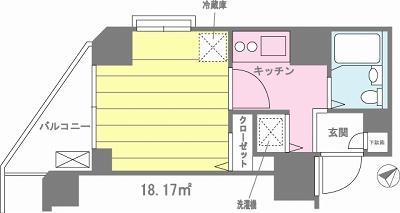 JAPT五反田2 A