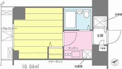 JAPT五反田2 B2