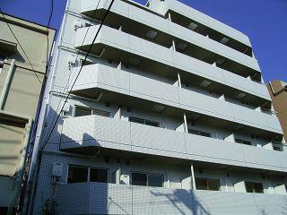 JAPT蒲田