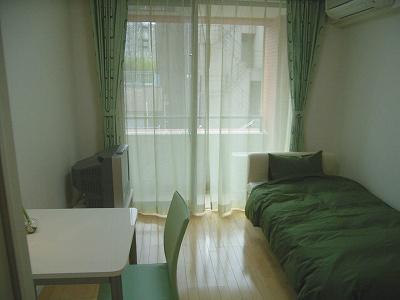 【家具付き賃貸】ミディアス・スカイコート赤坂 502