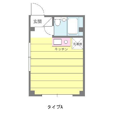 JAPT御苑2 A