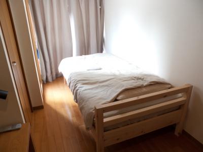 【家具付き賃貸】ステージ西新宿 306