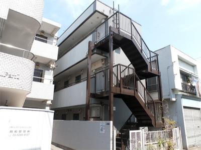JAPT東中野 A
