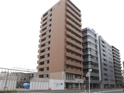 JAPT大井町 A