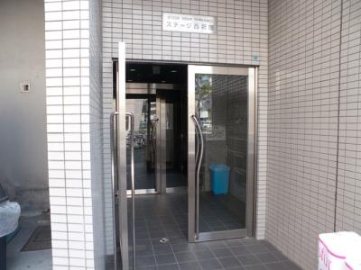 JAPT新宿2