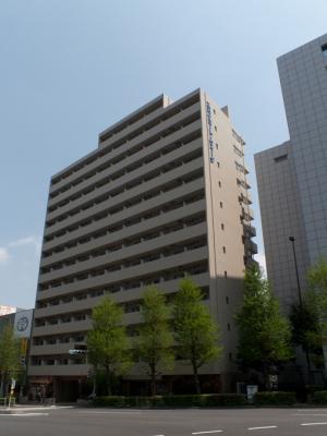 JAPT五反田W
