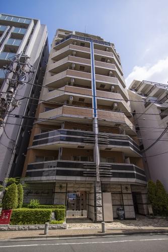 【家具付き賃貸】ガラステージ五反田