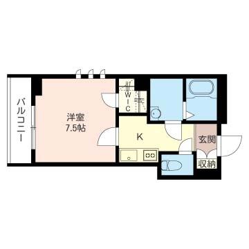 ラ・プレス駒込 306