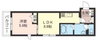 ラ・プレス駒込 403