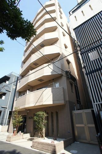 【家具付き賃貸】Ryusen初台(リューセン初台) 702