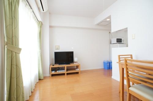 【家具付き賃貸】ステージグランデ蒲田 509