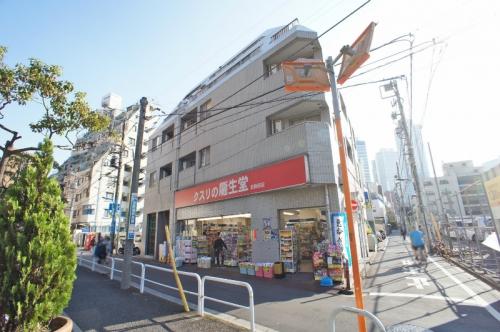 【家具付き賃貸】ステージ西新宿 203
