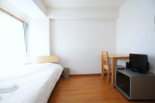 【家具付き賃貸】ステージ西新宿 404