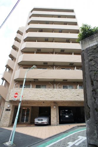 【家具付き賃貸】スカイコート代々木 704
