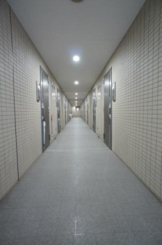 【家具付き賃貸】スカイコート・ヴィーダ五反田WEST 414