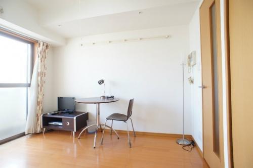 【家具付き賃貸】スカイコートヴィーダ五反田WEST 1113