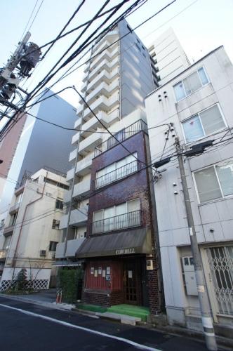 【家具付き賃貸】セレニティコート虎ノ門 803
