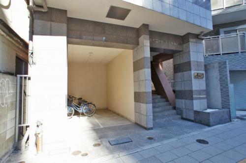 【家具付き賃貸】スカイコートヌーベル池袋
