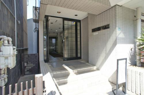 【家具付き賃貸】スカイコート池袋第2
