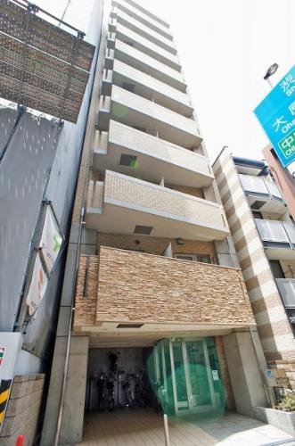 【家具付き賃貸】スカイコート駒沢大学 501