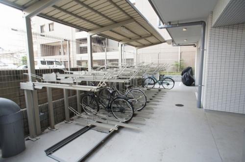 【家具付き賃貸】グランド・ガーラ川崎西口 1402