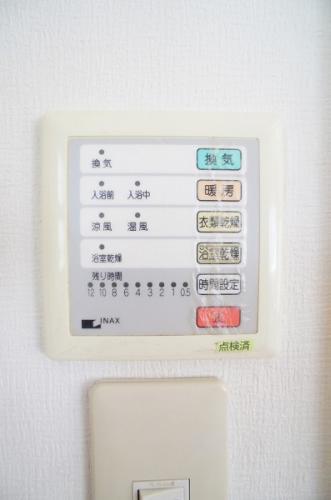 【家具付き賃貸】NEST(ネスト) 2-A