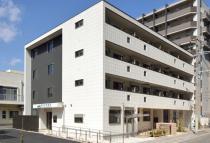 ヘーベルVillage横須賀中央