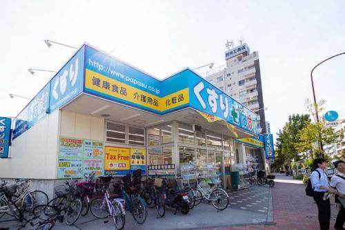 プライムメゾン江古田の杜 イースト 711