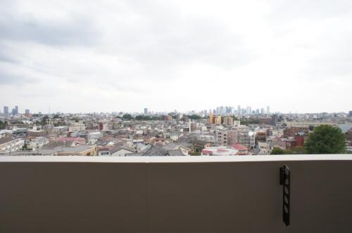 プライムメゾン江古田の杜 イースト 709