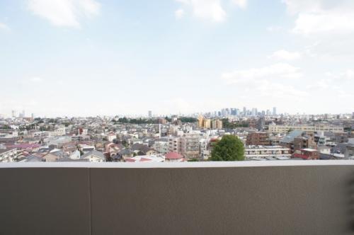 プライムメゾン江古田の杜 イースト 801