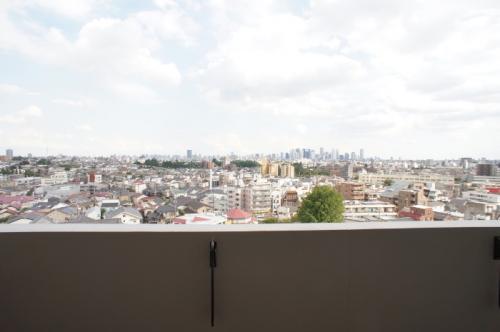 プライムメゾン江古田の杜 イースト 802