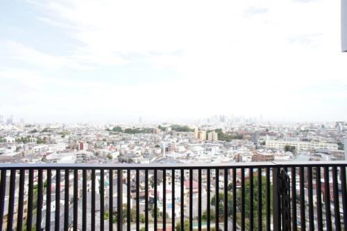プライムメゾン江古田の杜 イースト 1304