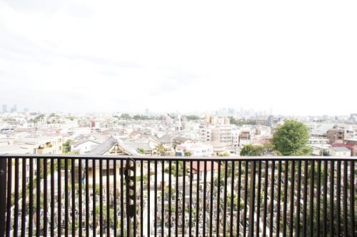 プライムメゾン江古田の杜 イースト 606