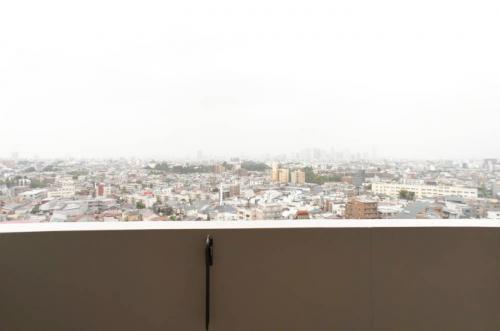 プライムメゾン江古田の杜 イースト 1202