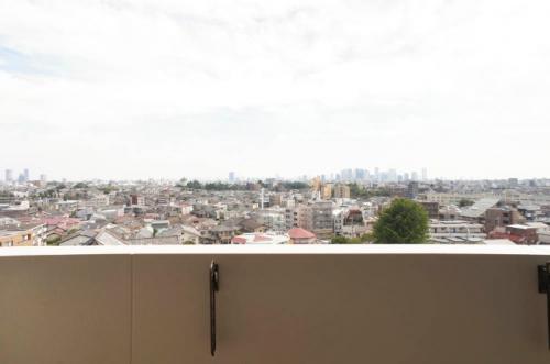 プライムメゾン江古田の杜 イースト 703