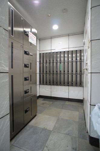 【家具付き賃貸】スカイコート浜松町壱番館 1102