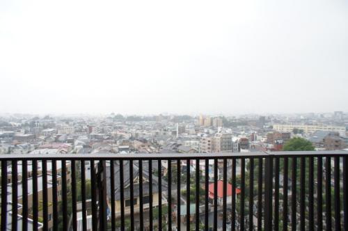 プライムメゾン江古田の杜 イースト 908