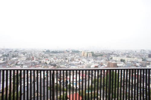 プライムメゾン江古田の杜 イースト 1305