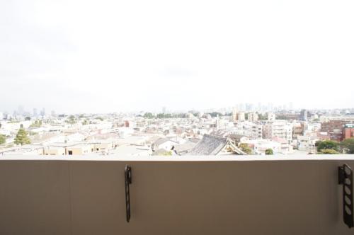 プライムメゾン江古田の杜 イースト 611