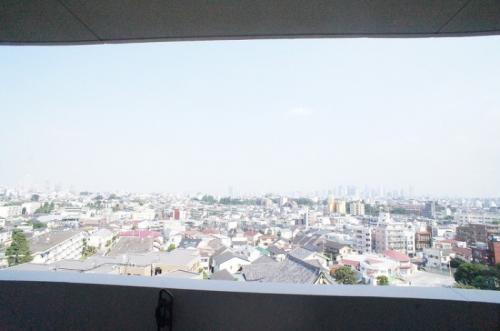 プライムメゾン江古田の杜 イースト 811