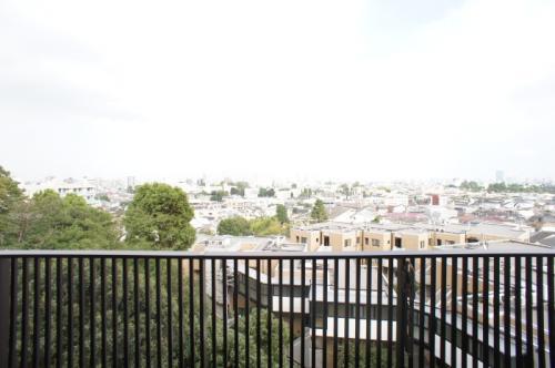 プライムメゾン江古田の杜 イースト 612