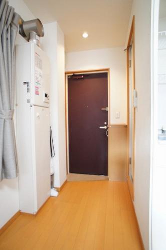 【家具付き賃貸】シティ御苑ビルB棟 302