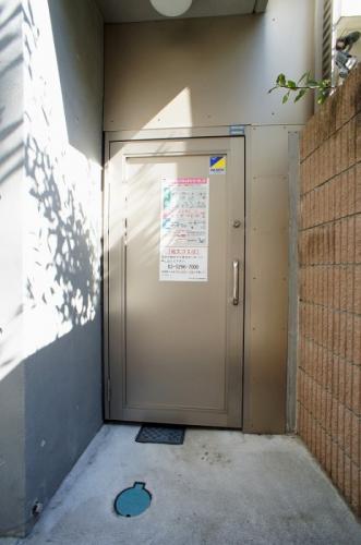 【家具付き賃貸】スカイコート神楽坂弐番館