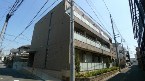 ベレオ東長崎