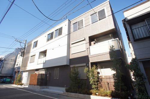 La maison agreeable(ラ・メゾン・アグレアブル)