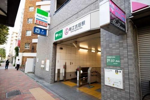 プライムメゾン江古田の杜 ウエスト 417