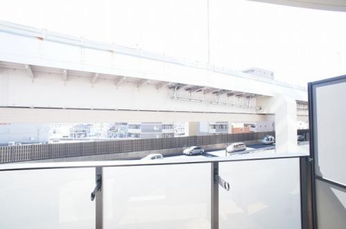 プライムメゾン板橋 606
