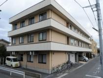 ミモザ横浜平塚高浜台