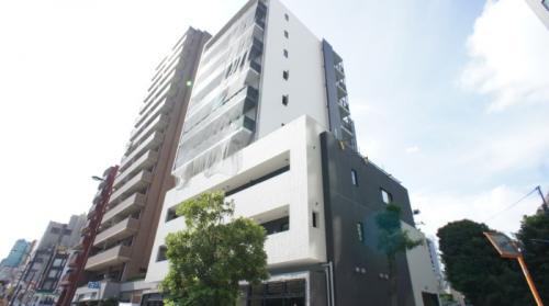 オルソ東新宿 203